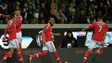 Самарис и Митроглу покинули расположение сборной Греции
