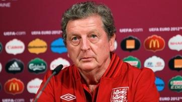 Ходжсон сравнил свою команду с Германией образца 2006-го года