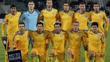 Казахстан минимально переиграл азербайджанцев