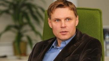 Янкаускас: «Россия – это сборная топ-уровня»