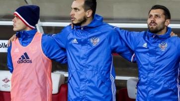 Гилерме: «Рад дебюту за сборную»