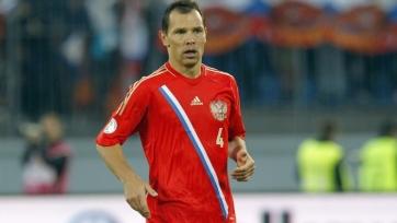 Дмитрий Хомуха: «Игнашевич был сегодня лучшим в составе нашей сборной»