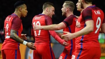 Англичане одержали волевую победу в Берлине