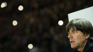 Лёв: «Англия заслужила победу»