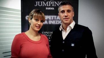 Супруга Креспо: «Мой муж работал в «Модене» бесплатно»