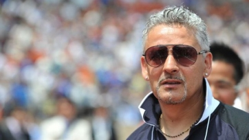 Роберто Баджо прочат в сборную Италии