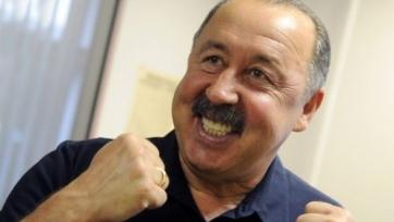 Газзаев: «Серьёзные выводы будем делать уже после игры с французами»