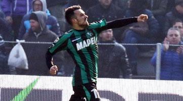 «Лацио» проявляет интерес к двум игрокам «Сассуоло»