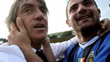 Деян Станкович: «Манчини является прекрасным тренером для «Интера»