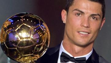 Лионель Месси: «Роналду заслуженно выигрывал все свои «Золотые мячи»