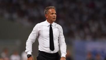 Если «Милан» победит в Кубке Италии, Синиша Михайлович сохранит своё место