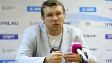 Андрей Талалаев: «Назначать такой пенальти — это за гранью»