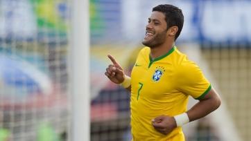 Халк может сыграть против Парагвая