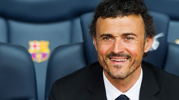 Руководство «Барселоны» намерено продлить контракт с Луисом Энрике