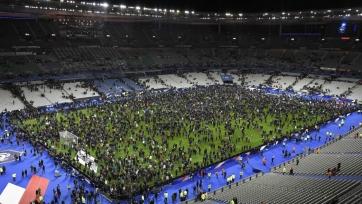 Во время матча Франция — Россия вокруг стадиона будут дежурить снайперы