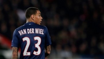 «Монако» и «Интер» поборются за ван дер Вила