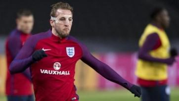 Кейн: «Конкуренция в атаке? Это только идёт на пользу английской сборной»