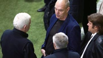 Бубнов: «Иванов уже не первый сезон играет лучше Широкова»
