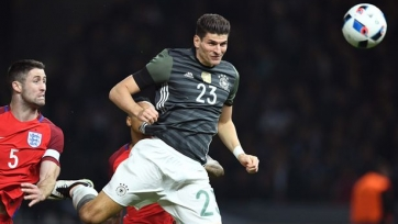 Марио Гомес: «Германия способна выиграть и Евро-2016»