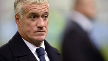 Дидье Дешам: «Мы изменим состав по сравнению с матчем против голландцев»