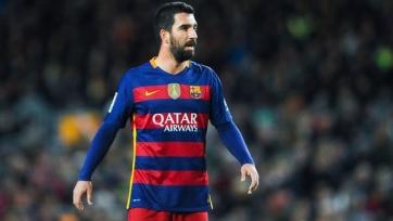 Арда Туран: «Я хотел перейти в «Барселону»