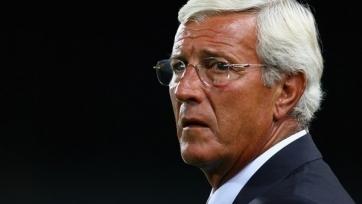 Марчелло Липпи: «Игроки должны думать об игре, а не об уходе Конте»