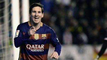 Лионель Месси: «Мне нравится английский и итальянский футбол»
