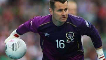Мартин О'Нейл: «Неудача Батленда играет на руку ирландской сборной»