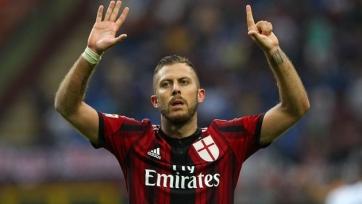 Жереми Менез: «Мне нравится в «Милане», я не думаю об уходе»
