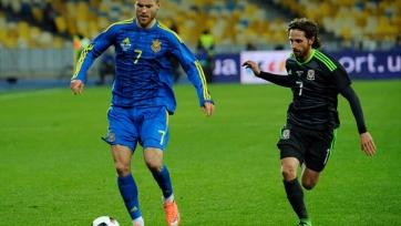 Андрей Ярмоленко: «В обороне сыграли надёжно, а вот игра в атаке оставляет желать лучшего»