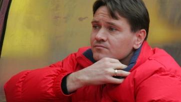 Дмитрий Аленичев: «У «Ростова» есть слабые стороны»