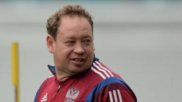 Леонид Слуцкий: «Я всё время шучу с футболистами»