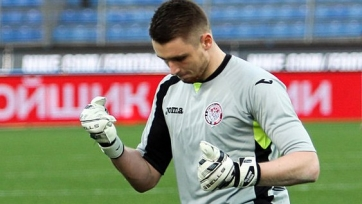 Александр Селихов может сыграть против «Кубани»