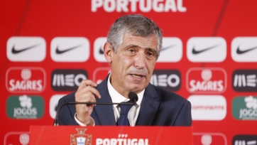 Фернанду Сантуш: «В футболе нет страха, люди не боятся»