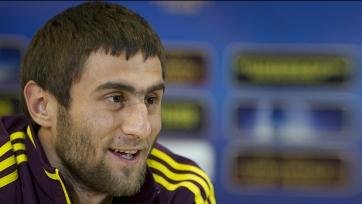 Официально: Тагирбеков и Агаларов покинули «Анжи»