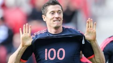 Роберт Левандовски продлил контракт с «Баварией» до 2021-го года?