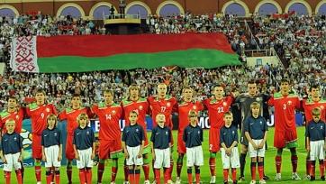 Черногорцы и белорусы голами не разжились