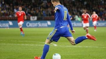 Турки одержали волевую победу над австрийцами, Босния выиграла в Швейцарии
