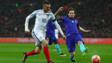 Англия капитулировала в поединке с голландцами