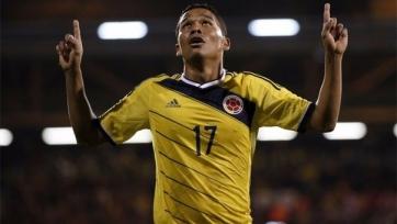 Колумбия легко обыграла Эквадор