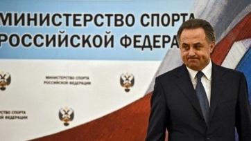 Мутко: «Я лично доволен работой Леонида Слуцкого»