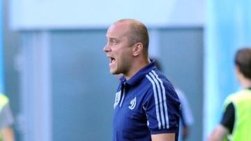 Хохлов: «Во втором тайме мы видели, что у сборной России ещё не всё потеряно»