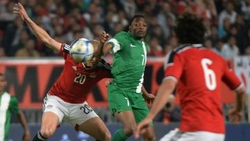 Сборная Нигерии снова пропустит КАН