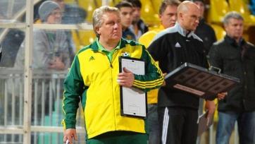 Ташуев опроверг информацию о бойкоте игры с «Амкаром»
