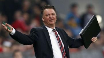 Луи ван Гаал получит работу в структуре Федерации футбола Нидерландов