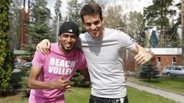 Майкон: «Гилерме заслужил место в сборной»