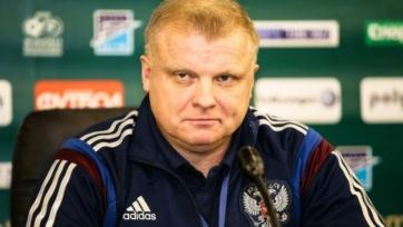 Сергей Кирьяков готов продолжать тренировать юношескую сборную России