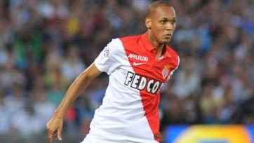 «Реал» следит за защитником «Монако» Фабиньо