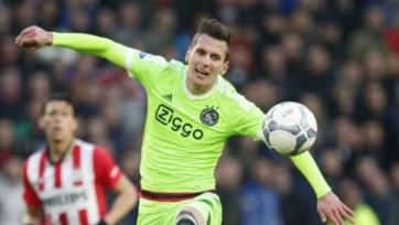 Скауты «Интера» просматривают игроков из трёх голландских клубов