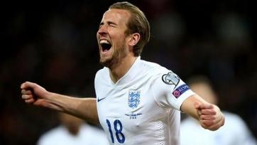 Кейн: «У сборной Англии впереди много работы»